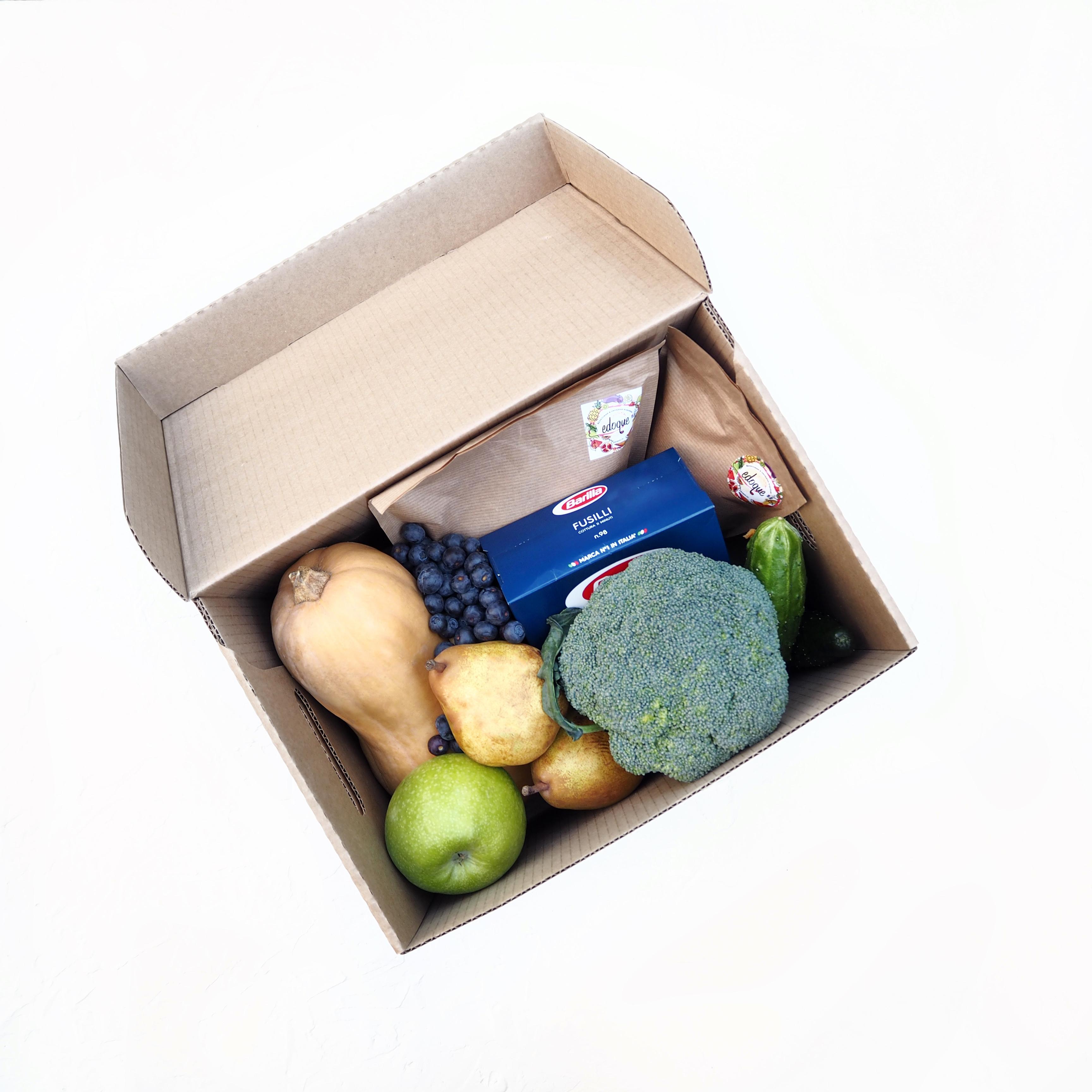 Коробка для детей 1-3 лет