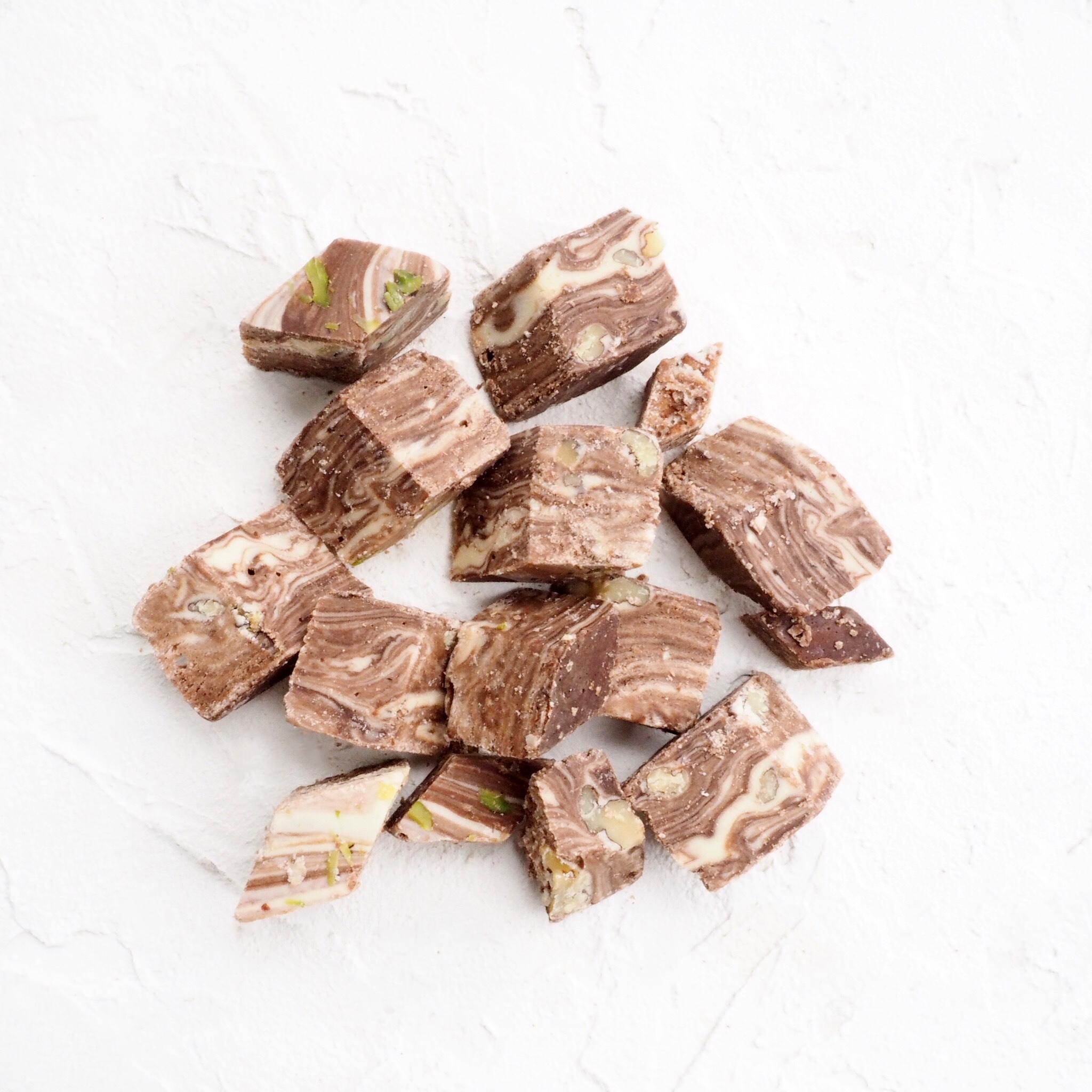 Халва с какао (200 г)