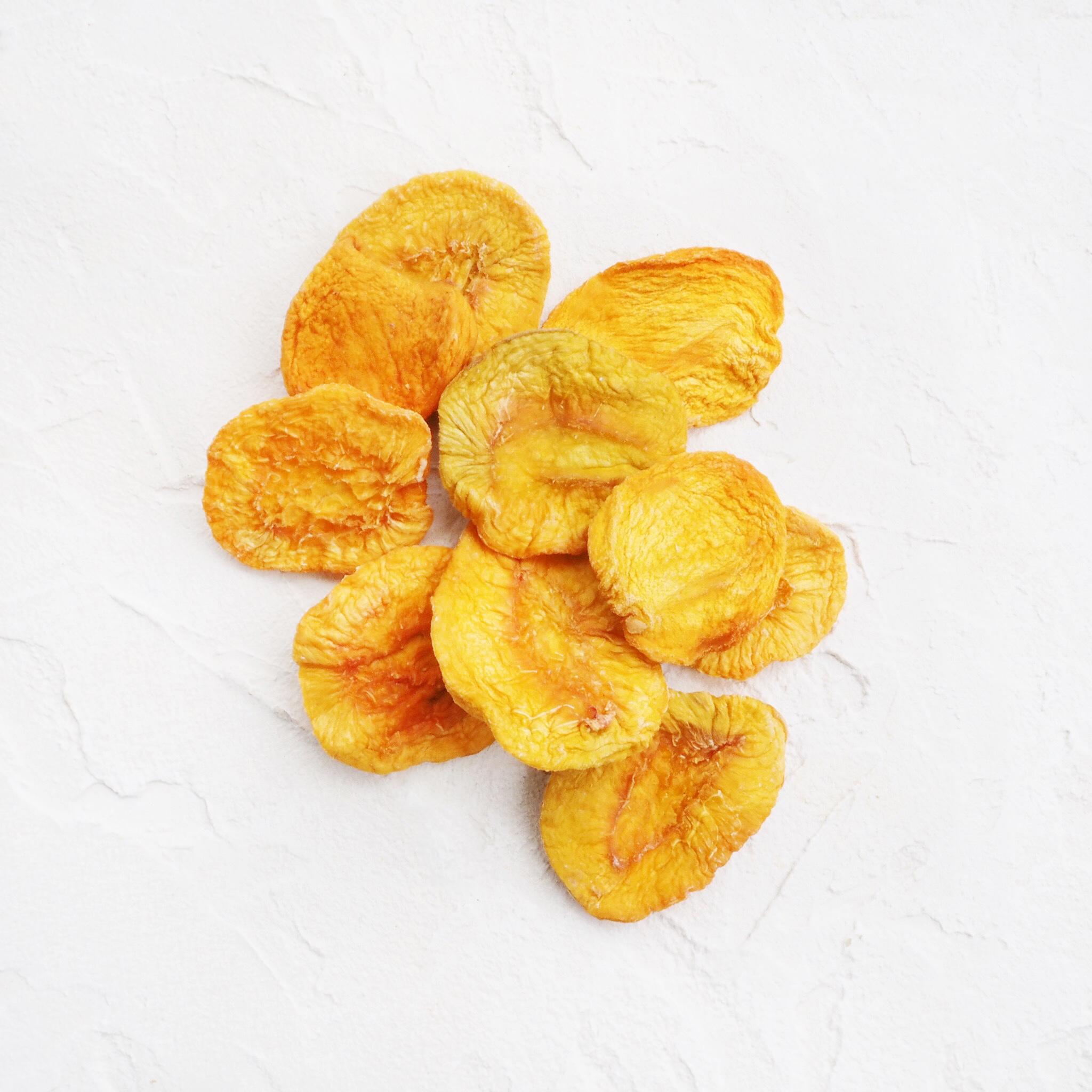 Вяленые персики (200 г)