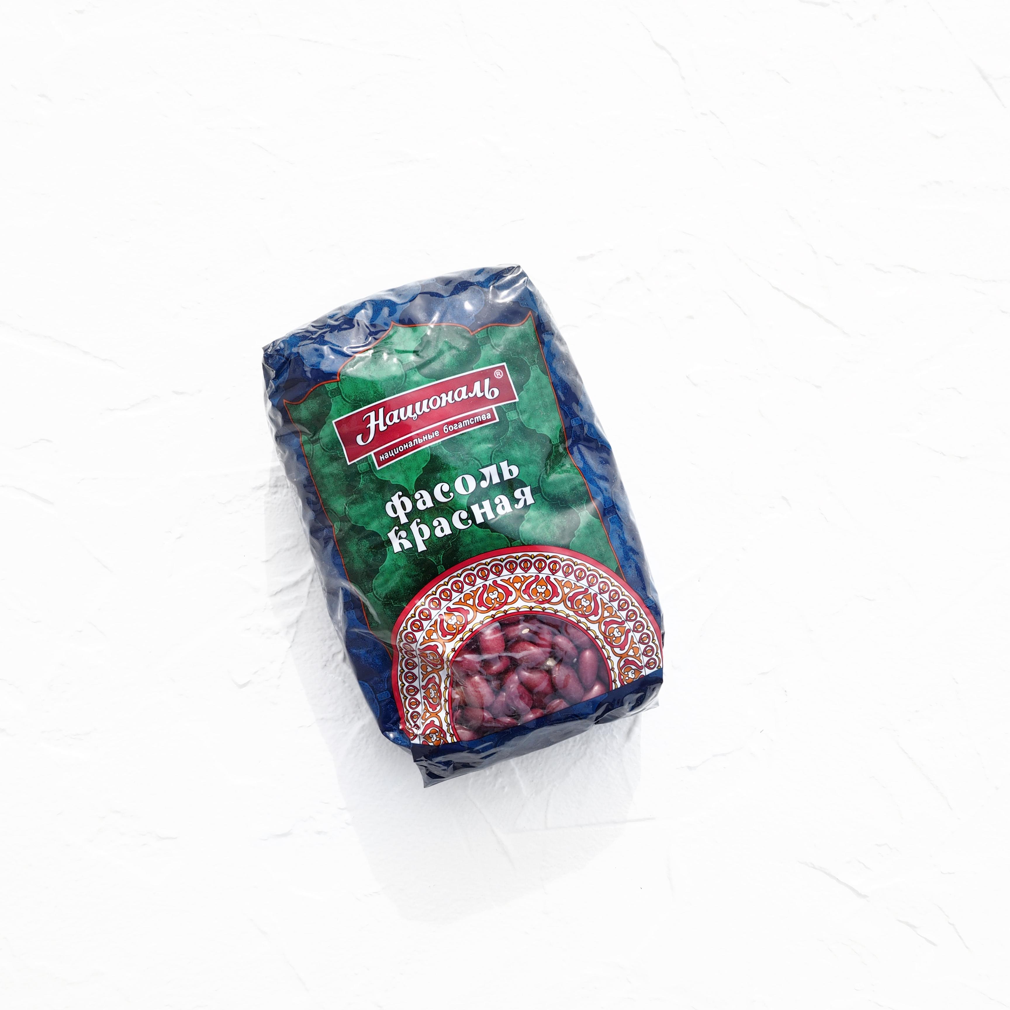 Красная фасоль (450 г)