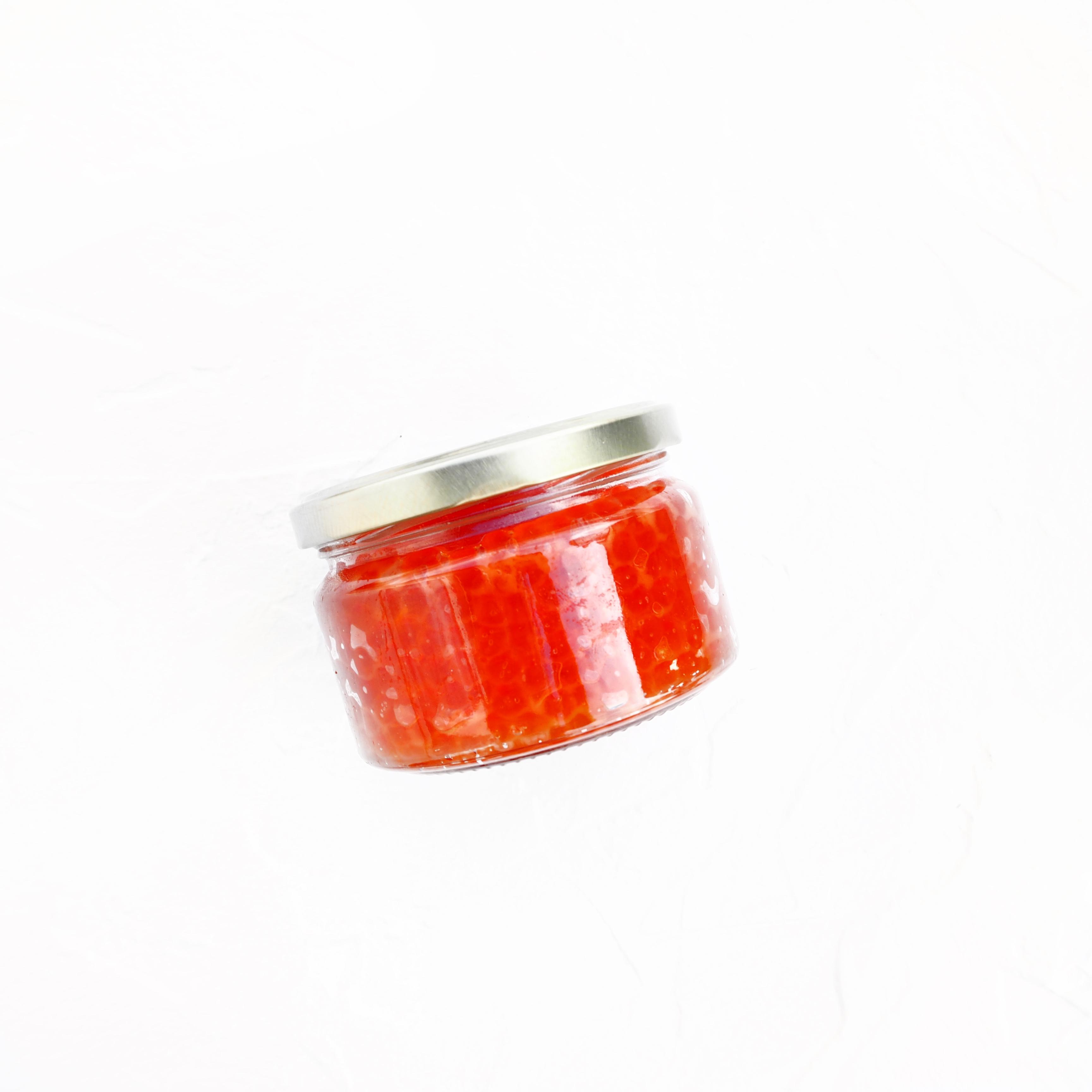 Икра горбуши (1 шт., 200 г)