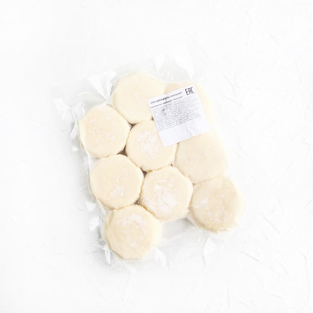 Замороженные сырники (9 шт., 360 г)