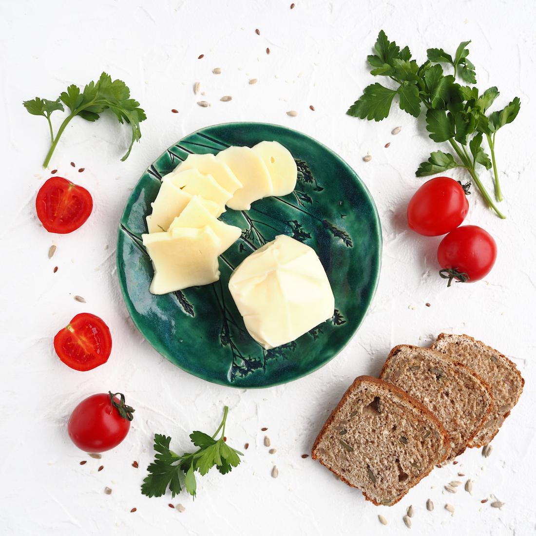Сыр Качкавалло (1 шт., 210 г)