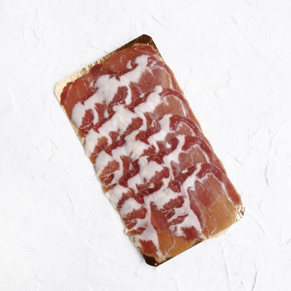Сыровяленый деликатес балык Энсо (1 шт., 120 г)