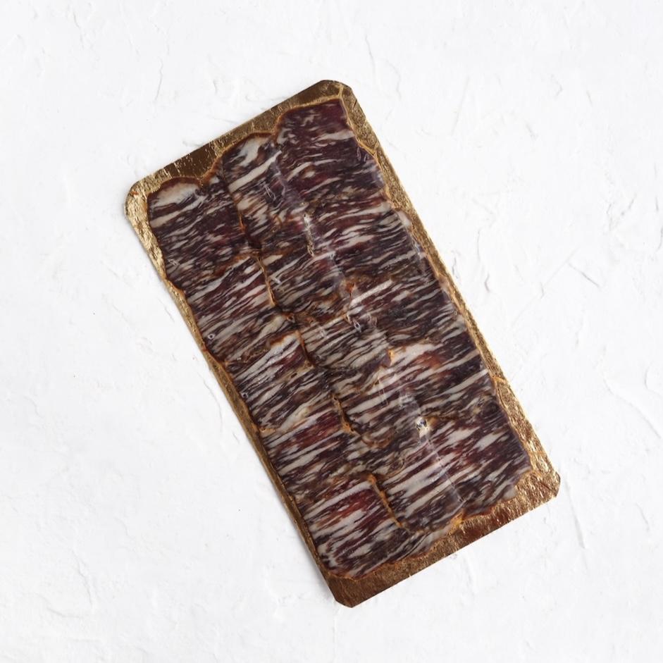Сыровяленый деликатес брискет Вирола (1 шт., 75 г)