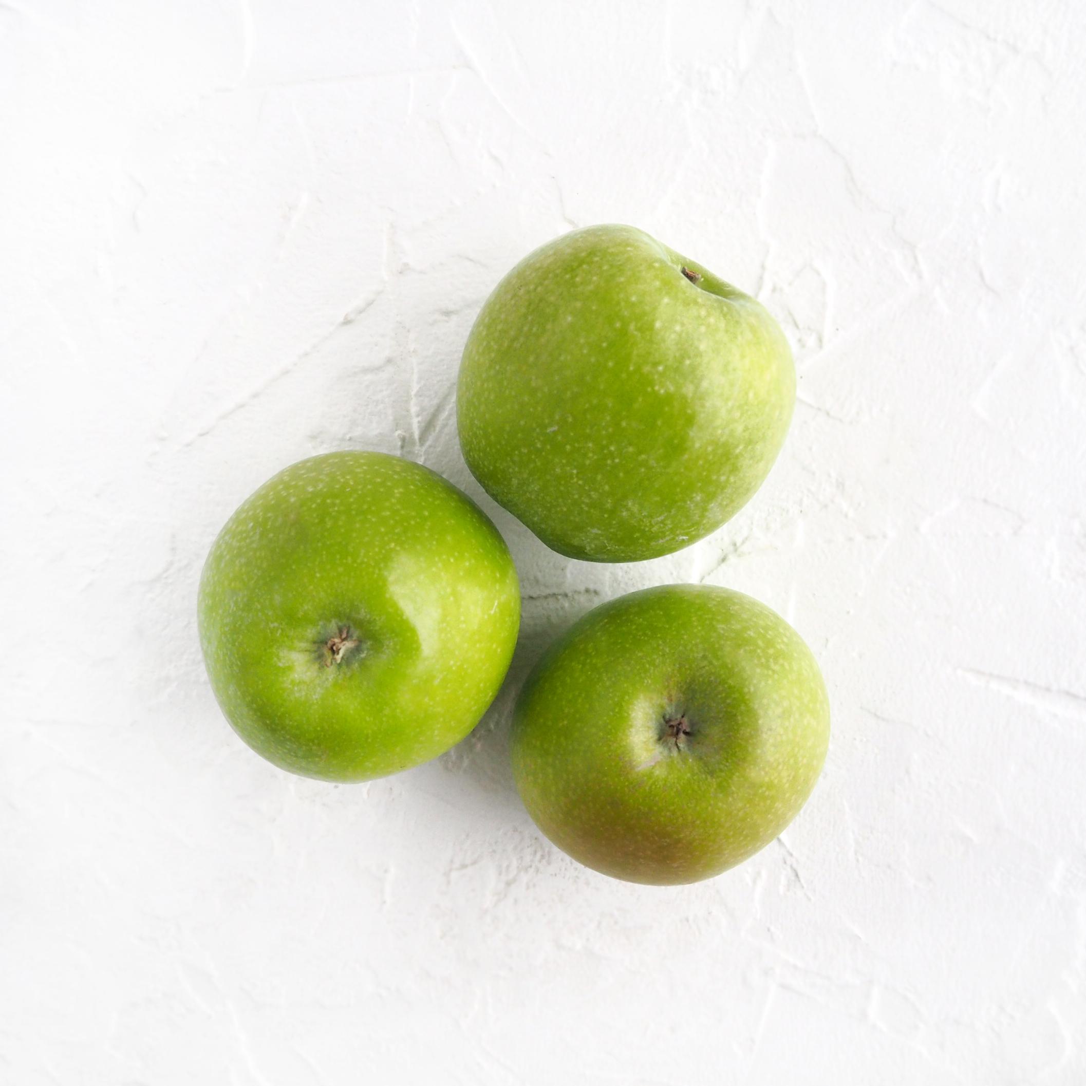 Яблоки Гренни Смит (500 г)