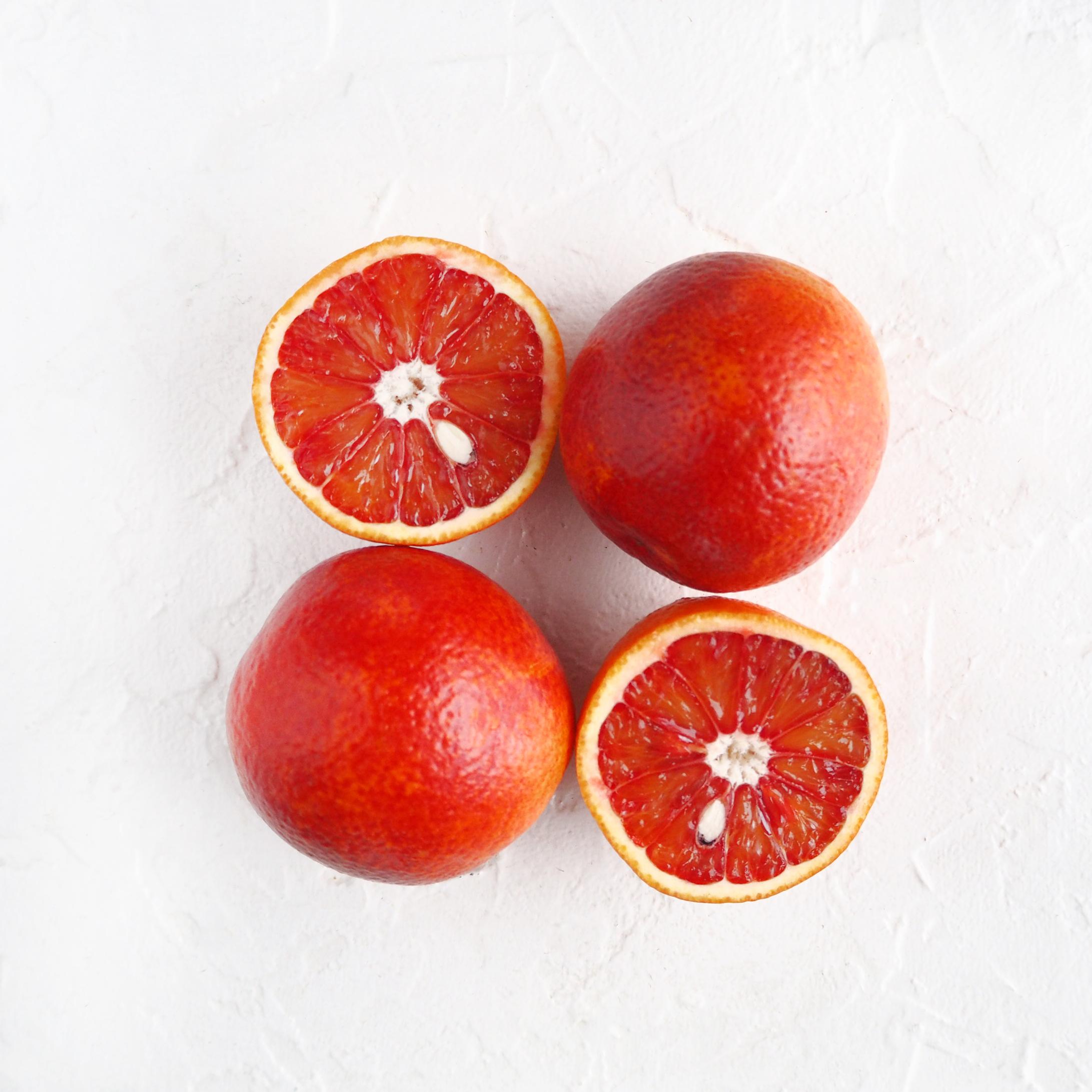 Апельсины Вашингтон (500 г)