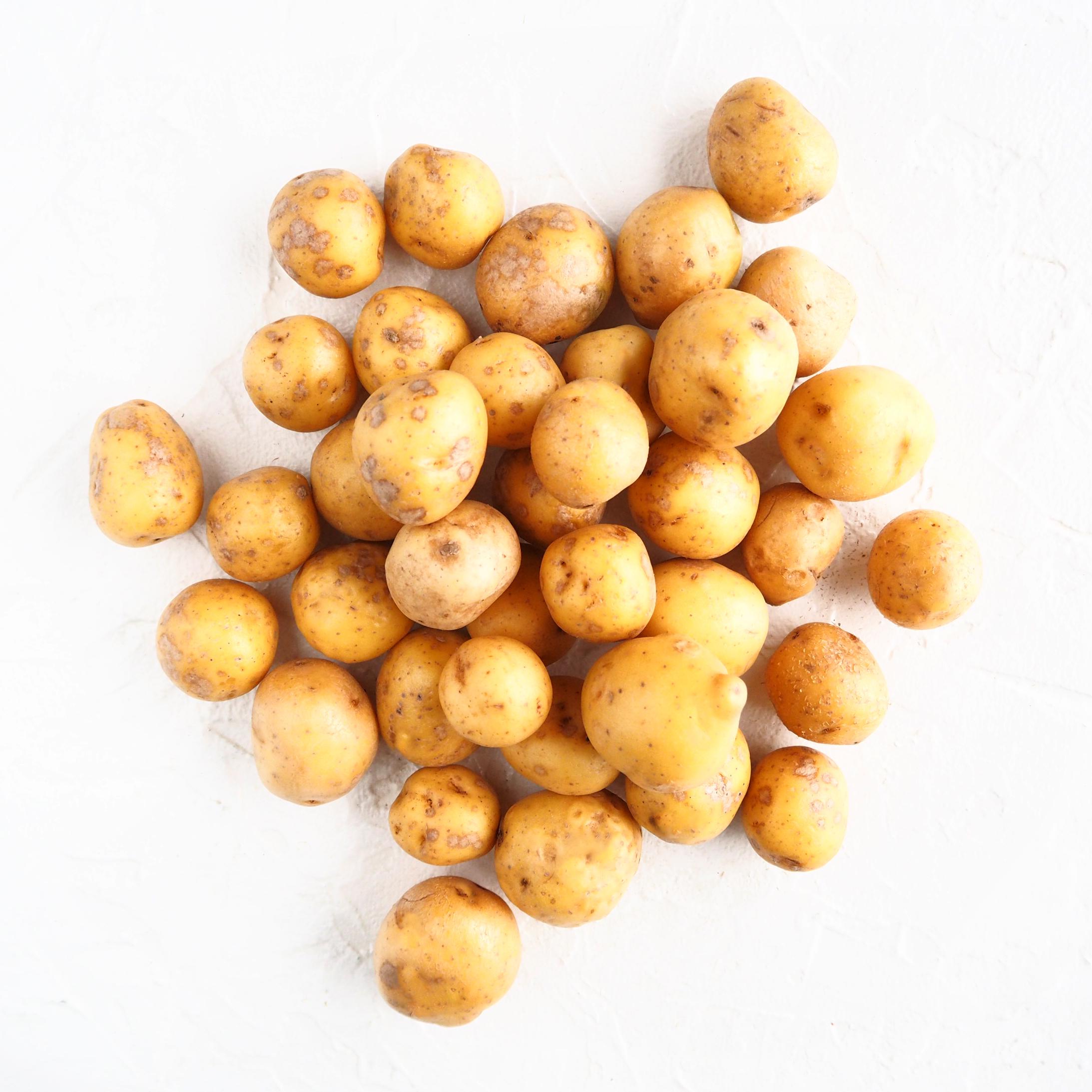 Мини-картофель, новый урожай (1 кг)